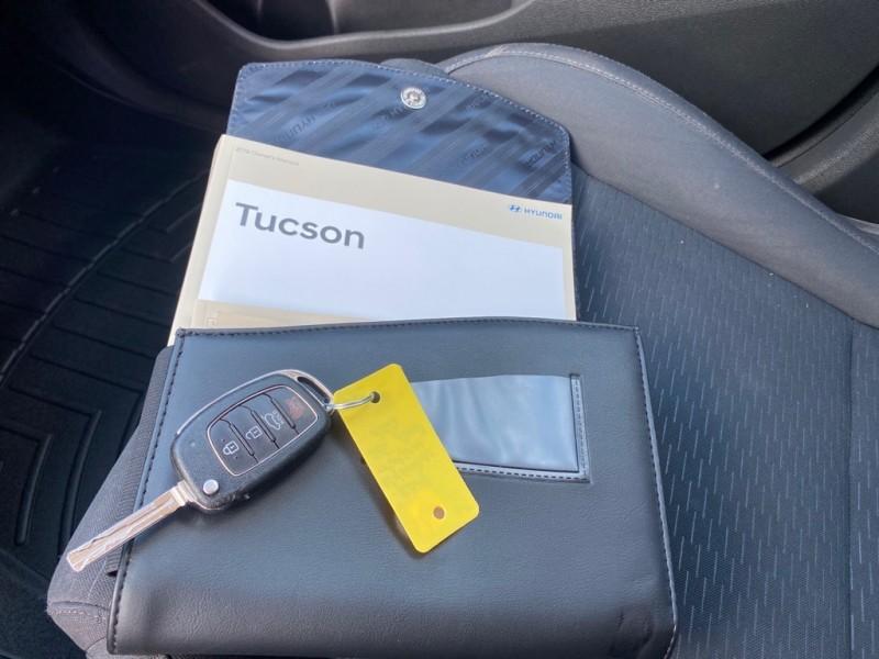 HYUNDAI TUCSON 2019 price $19,900