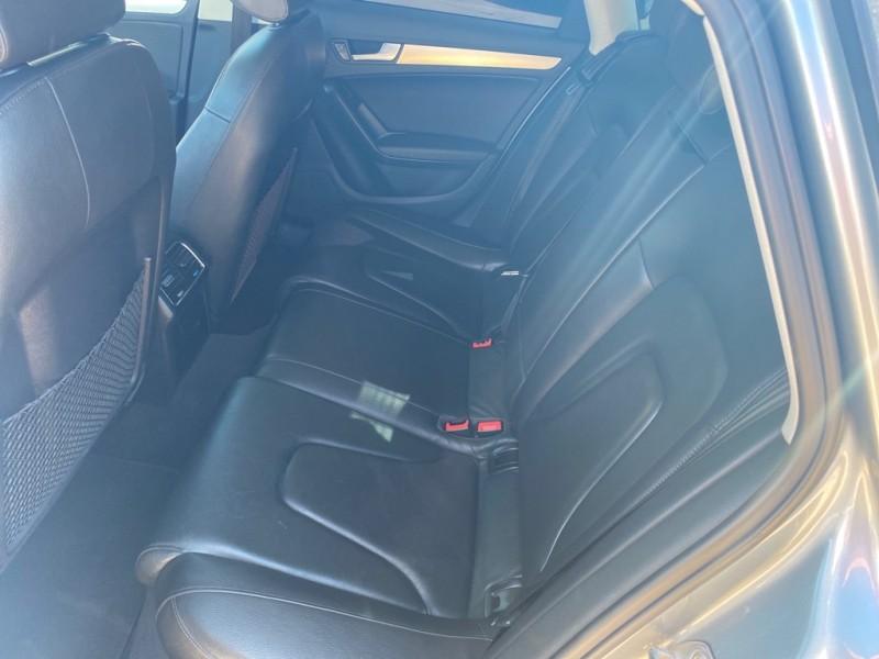 AUDI A4 2011 price $10,900