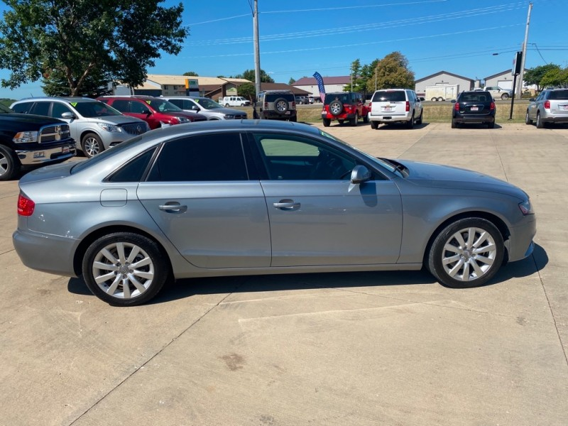 AUDI A4 2011 price $10,800