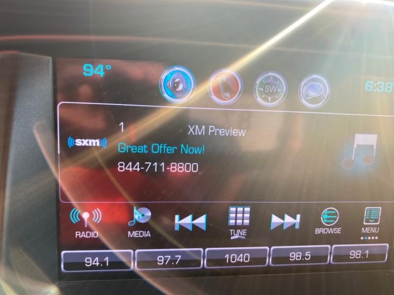 CHEVROLET COLORADO 2017 price $31,495