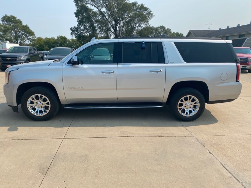 GMC YUKON XL 2017 price $34,800