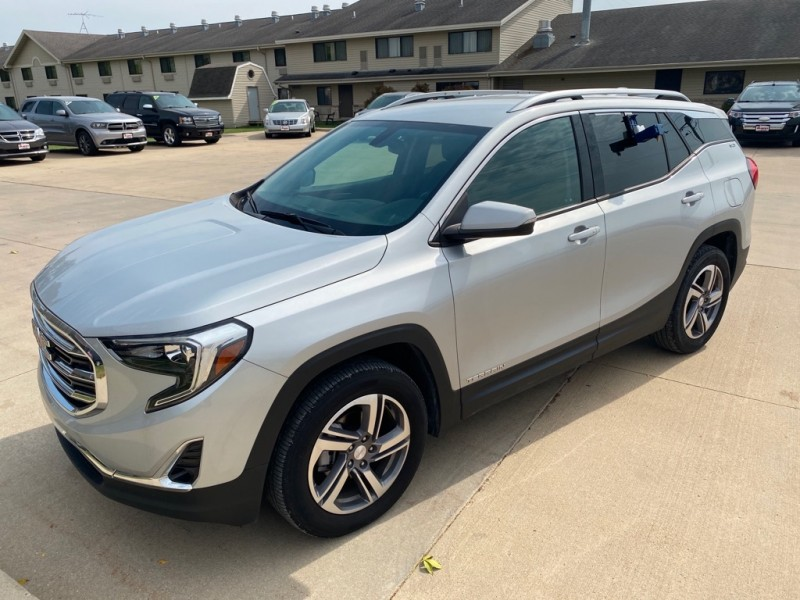 GMC TERRAIN 2019 price $24,800