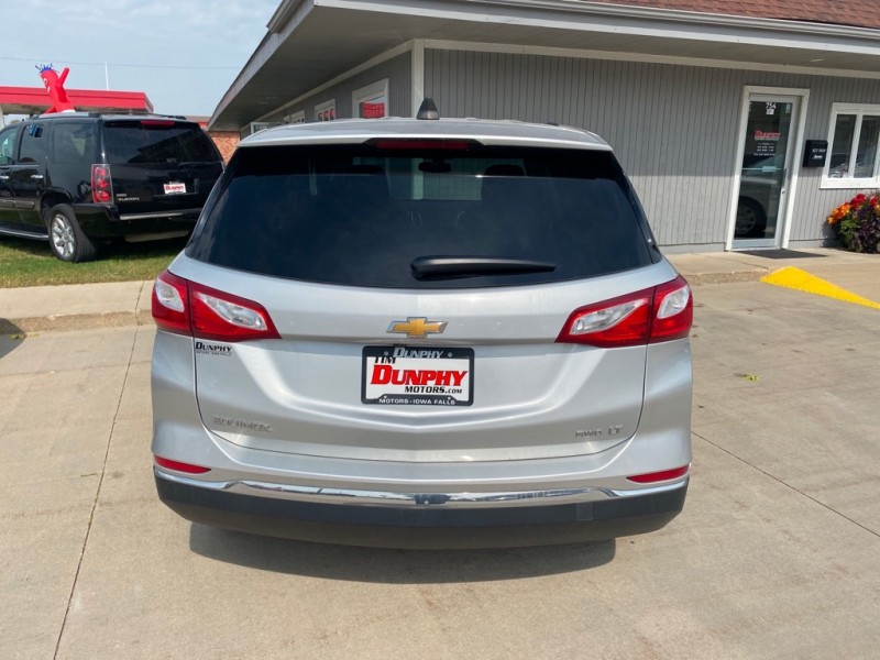 CHEVROLET EQUINOX 2019 price $20,900