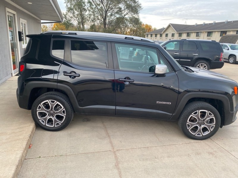 JEEP RENEGADE 2016 price $19,400