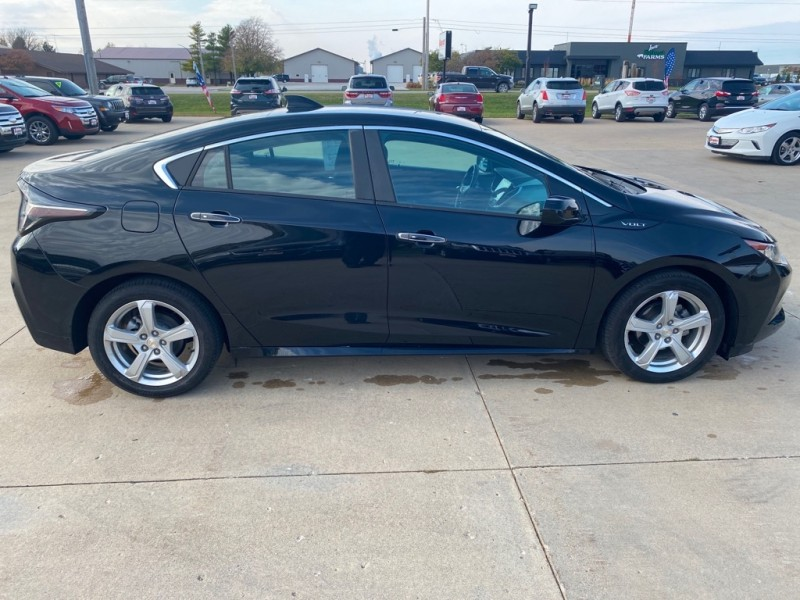 CHEVROLET VOLT 2017 price $15,995