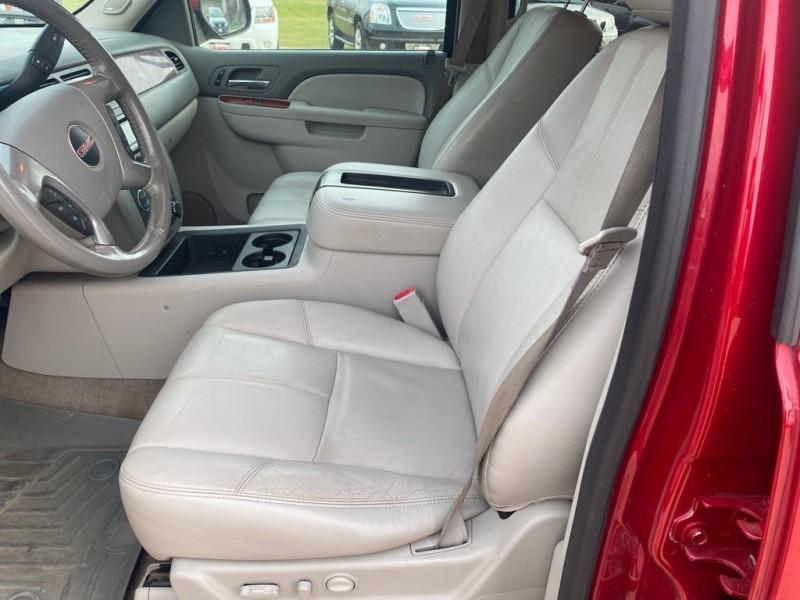 GMC YUKON XL 2014 price $19,500