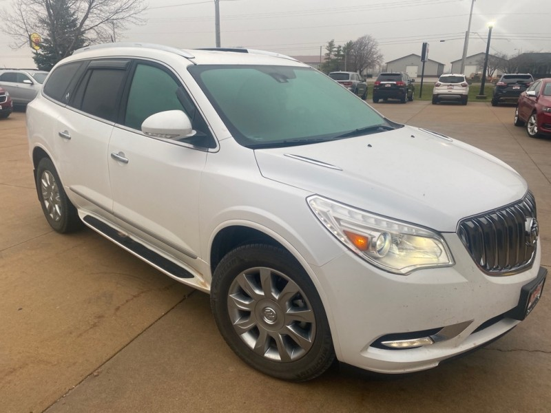 BUICK ENCLAVE 2017 price $27,700