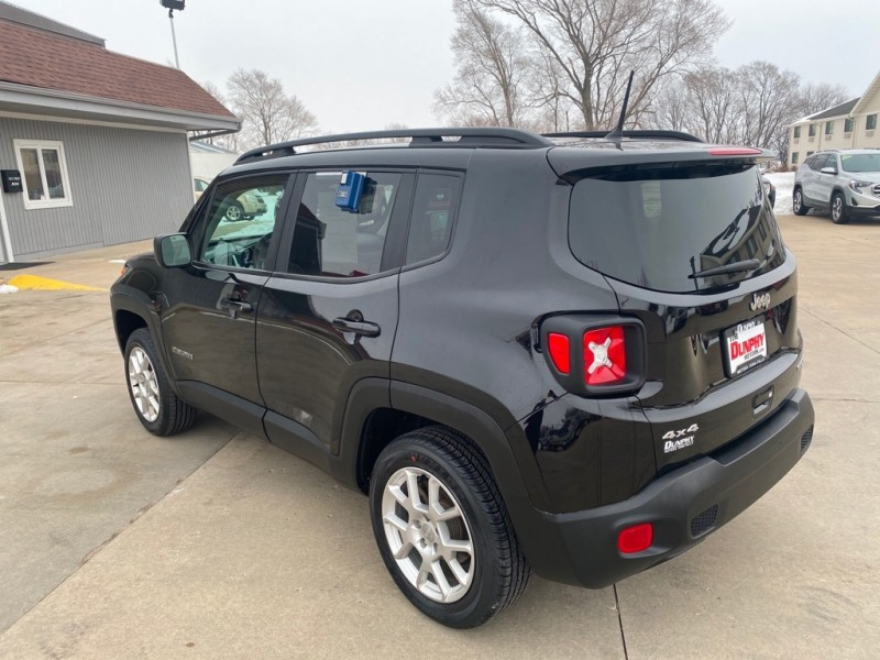 JEEP RENEGADE 2019 price $17,995