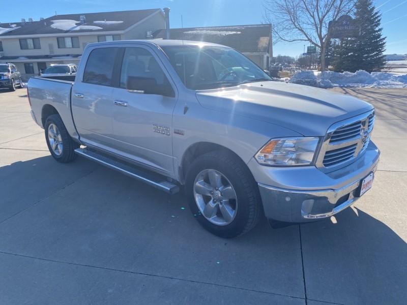 RAM 1500 2017 price $31,495