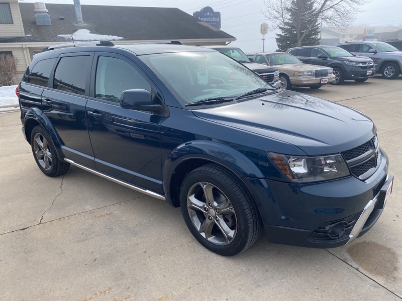 DODGE JOURNEY 2015 price $10,995