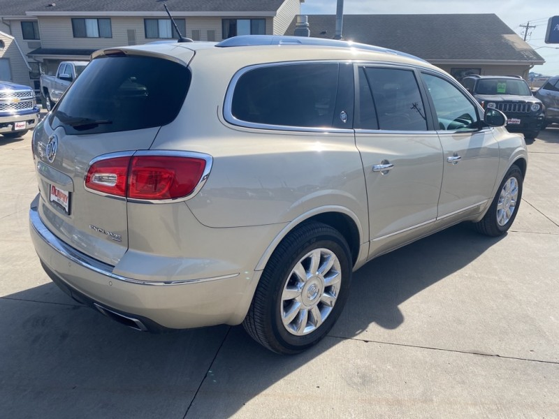 BUICK ENCLAVE 2015 price $20,495