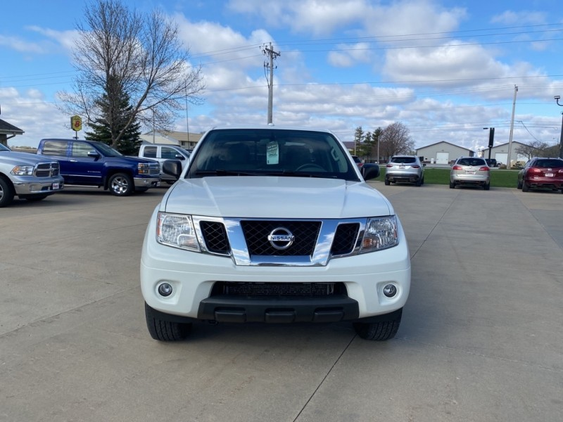 NISSAN FRONTIER 2015 price $20,995