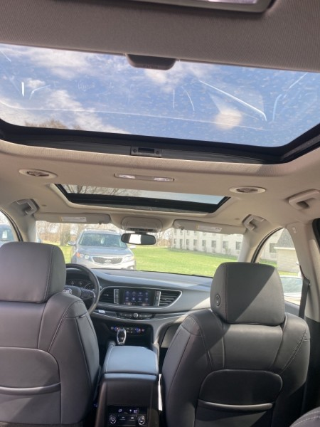 BUICK ENCLAVE 2020 price $35,995