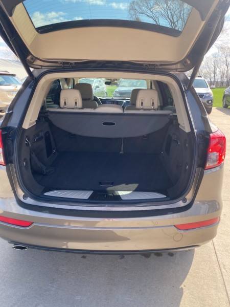 BUICK ENVISION 2018 price $28,995
