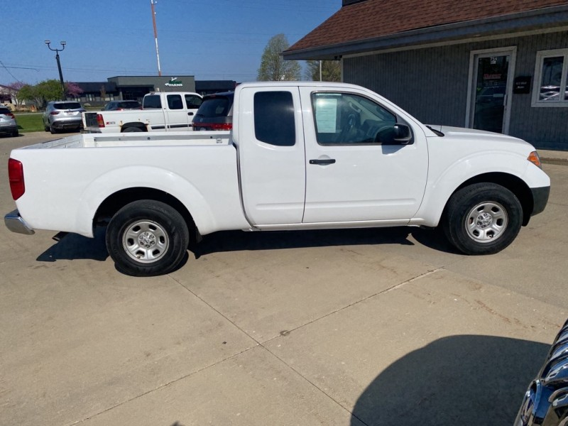 NISSAN FRONTIER 2012 price $8,495