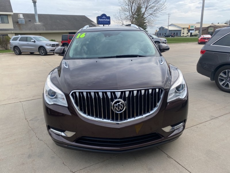 BUICK ENCLAVE 2016 price $22,995