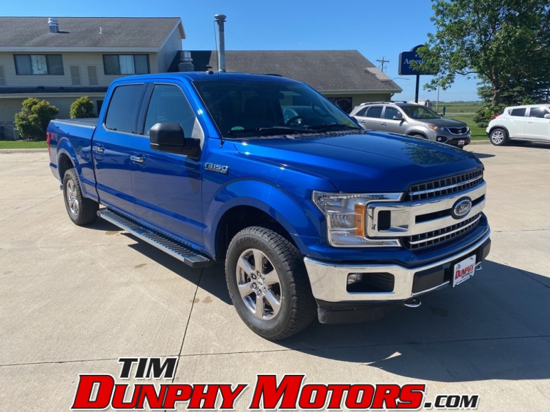 FORD F150 2018 price $39,995