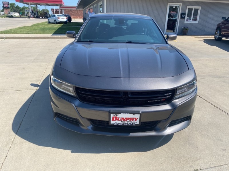 DODGE CHARGER 2015 price $21,700