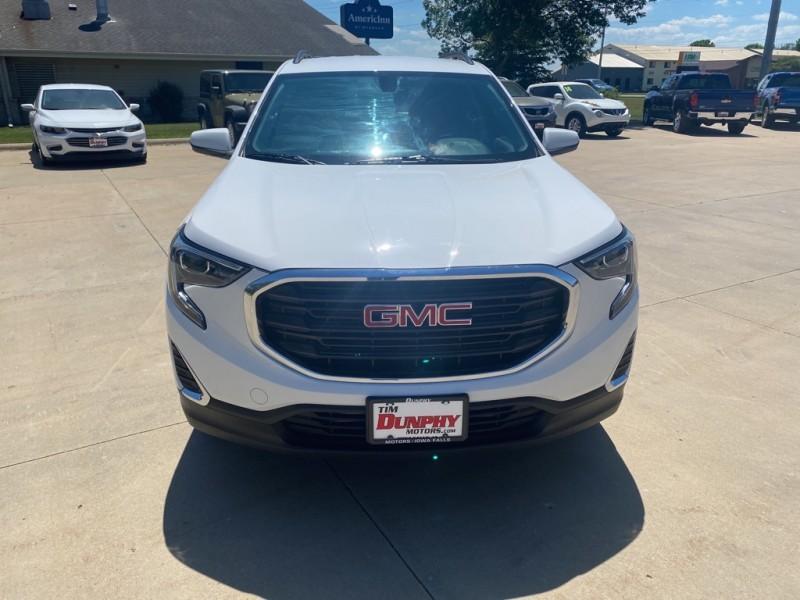 GMC TERRAIN 2019 price $27,495