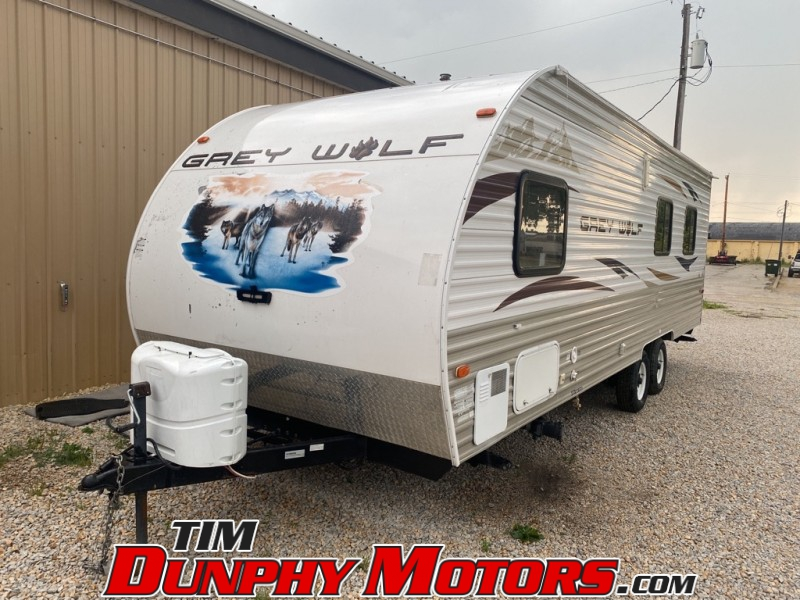 CHEROKEE FOREST RIVER 2012 price $12,995