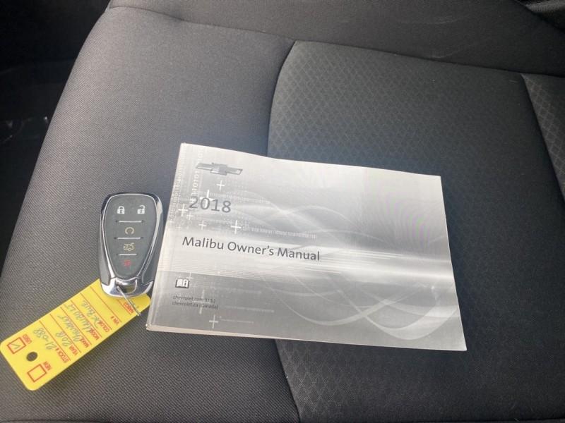 CHEVROLET MALIBU 2018 price $19,980