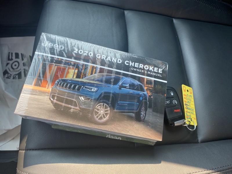 JEEP GRAND CHEROKEE 2020 price $40,900