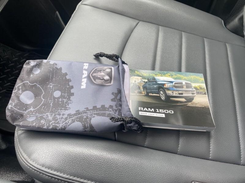 RAM 1500 CLASSIC 2019 price $37,900
