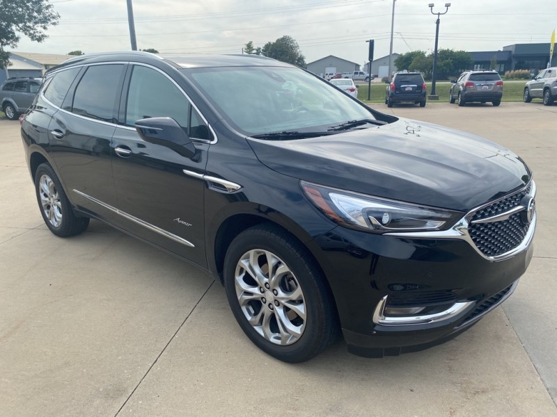 BUICK ENCLAVE 2018 price $40,980