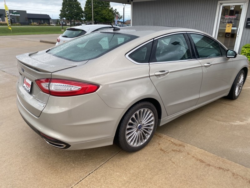 FORD FUSION 2015 price $15,900