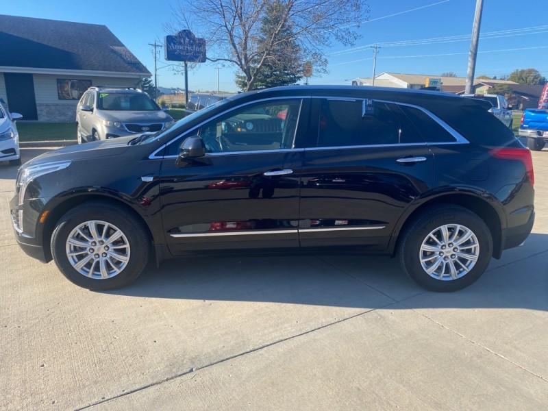 CADILLAC XT5 2018 price $36,995