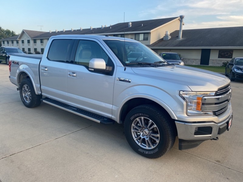 FORD F150 2018 price $42,990