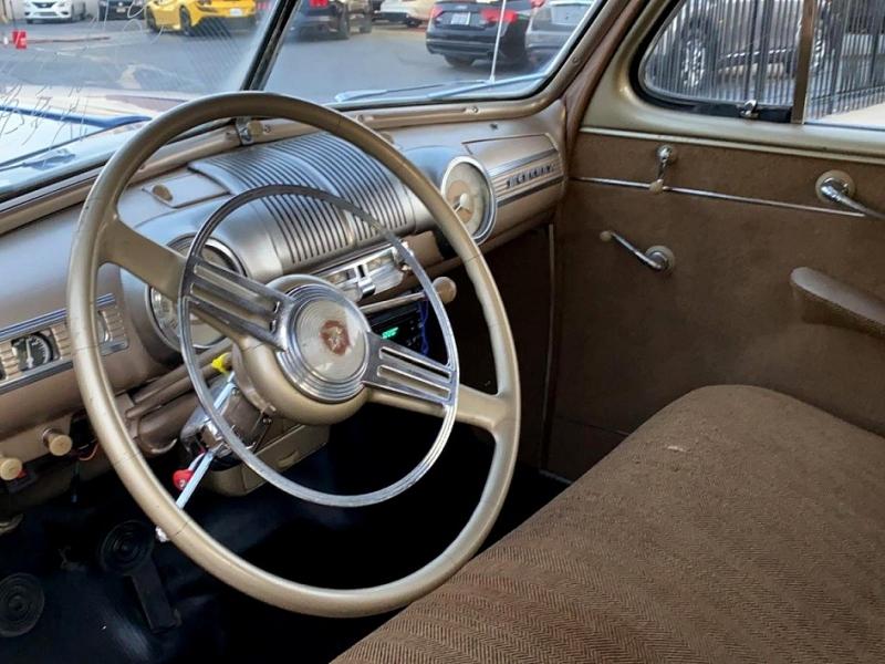 Mercury Other 1948 price $17,970
