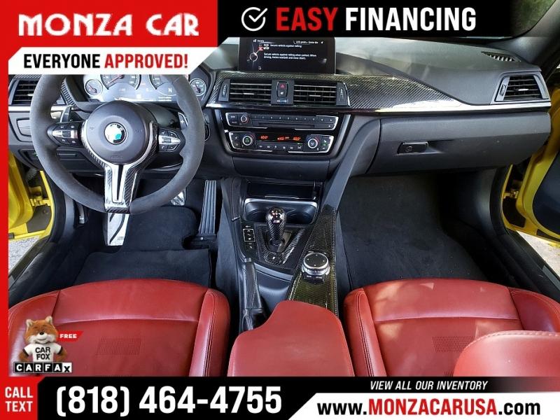 BMW M4 2015 price $41,900