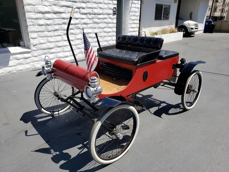 Oldsmobile Other 1908 price $39,999