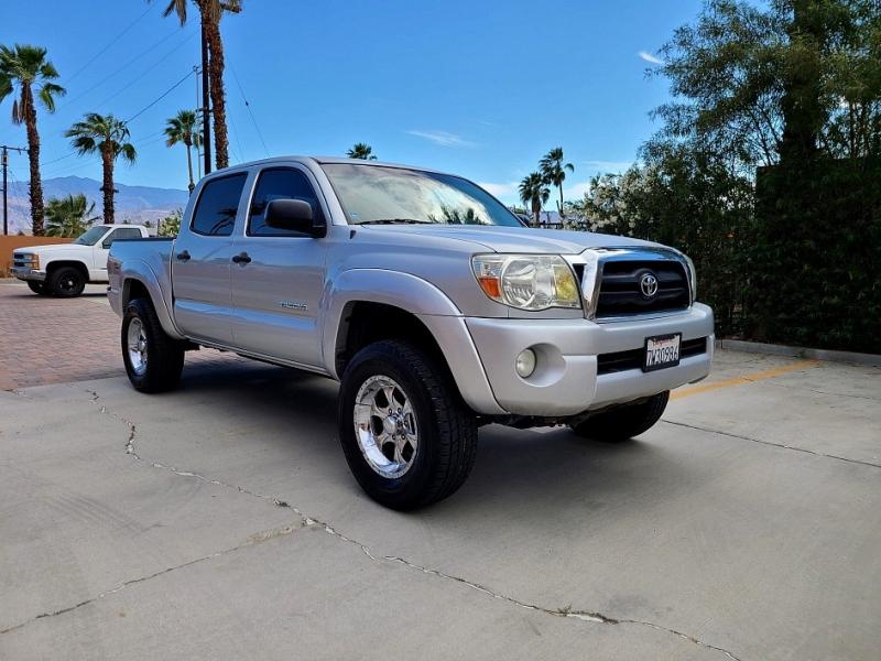 Toyota Tacoma 2005 price $16,970