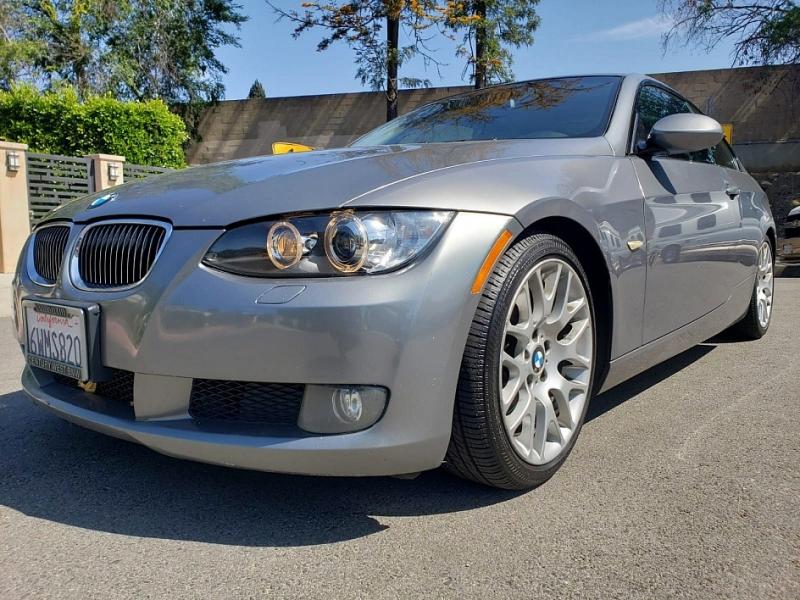 BMW 3-Series 2009 price $9,970