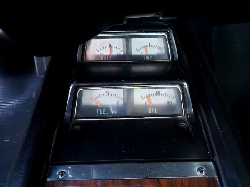 Chevrolet Camaro 1969 price $119,000