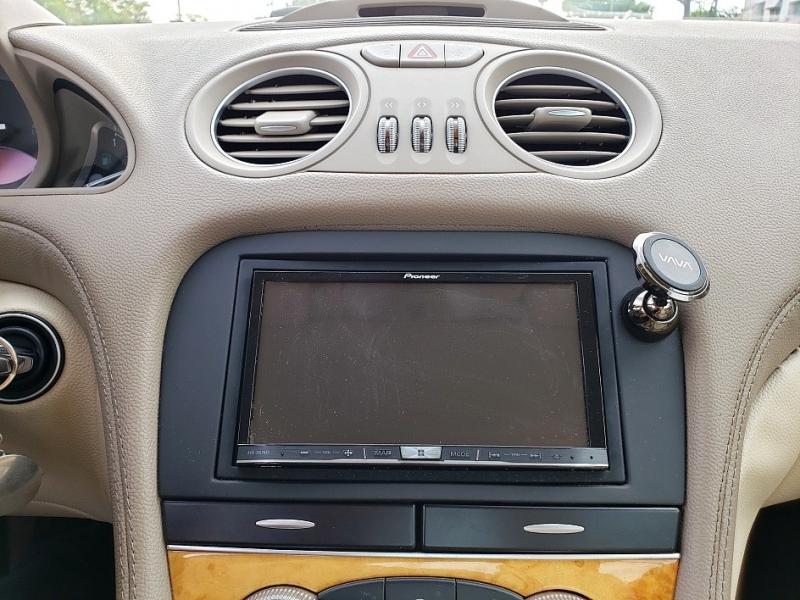 Mercedes-Benz SL-Class 2005 price $19,470