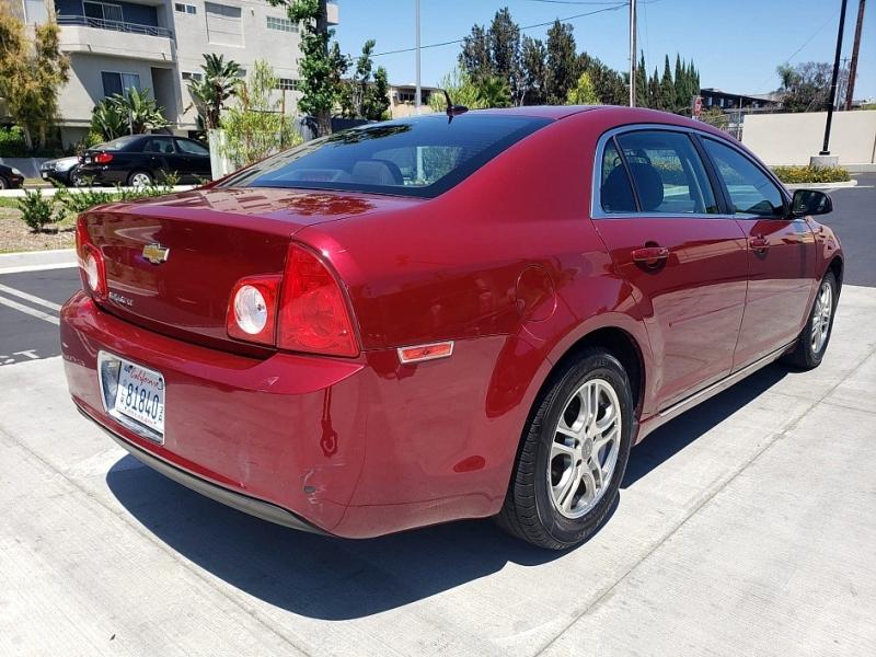 Chevrolet Malibu 2011 price $6,700