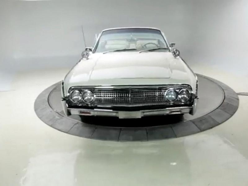 Lincoln  1963 price $0