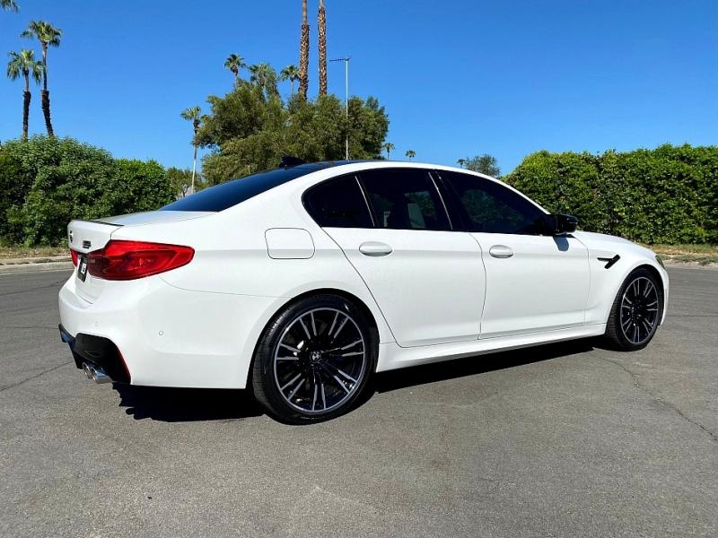 BMW M5 2020 price $105,000