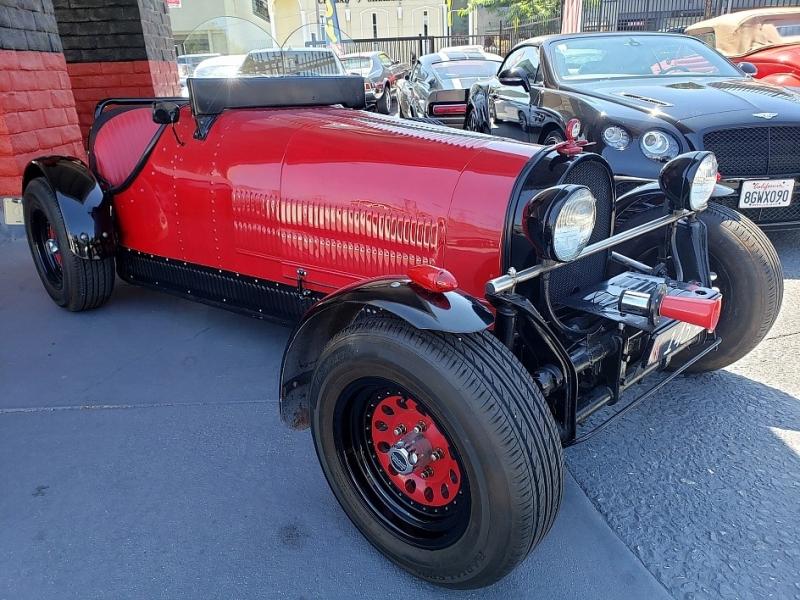 Bugatti  1956 price $24,999