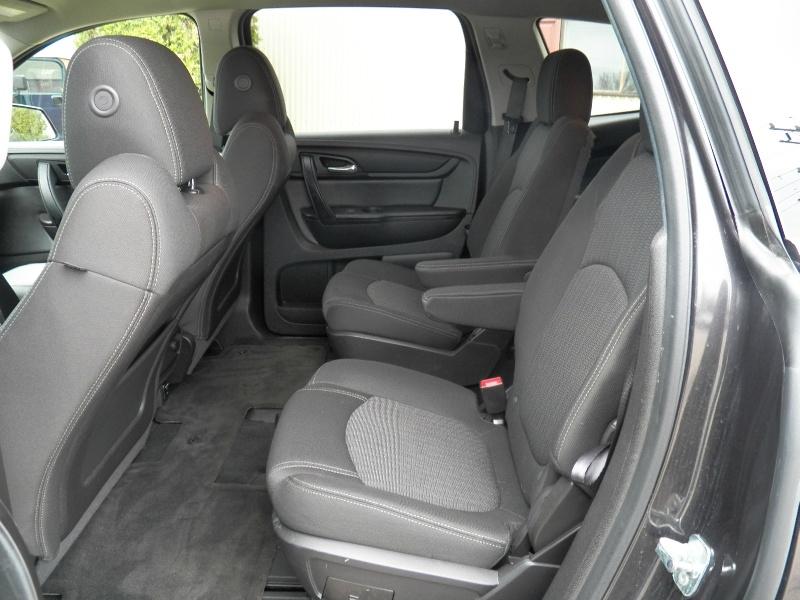 Chevrolet Traverse 2016 price $20,990