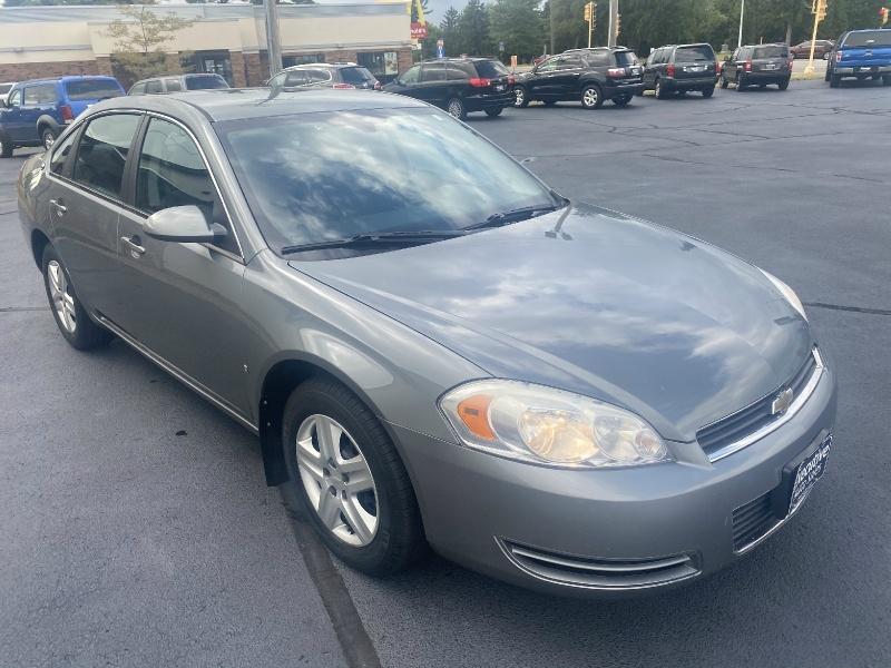 Chevrolet Impala 2008 price $6,990