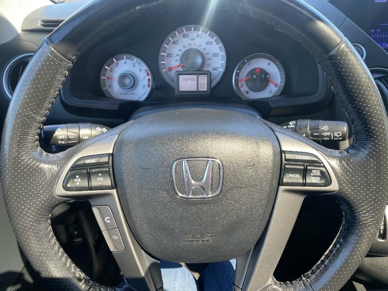 Honda Pilot 2013 price $14,990