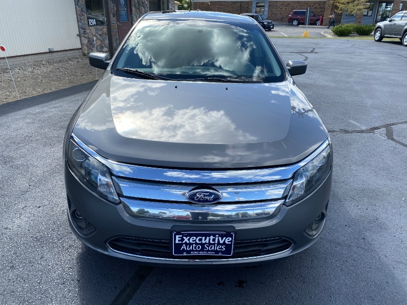 Ford Fusion 2010 price $6,690