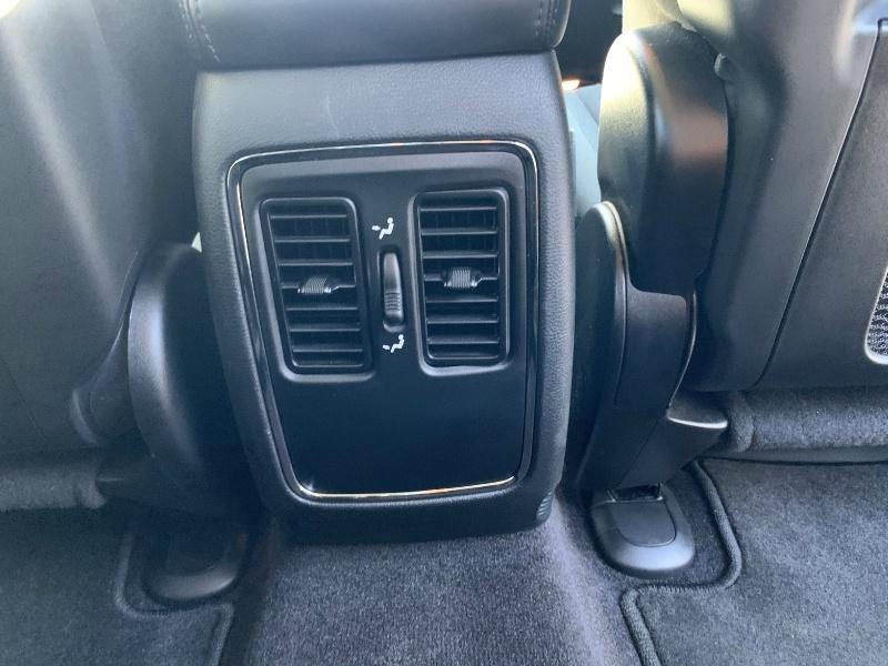Dodge Durango 2017 price $27,650