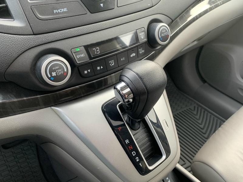 Honda CR-V 2014 price $17,990