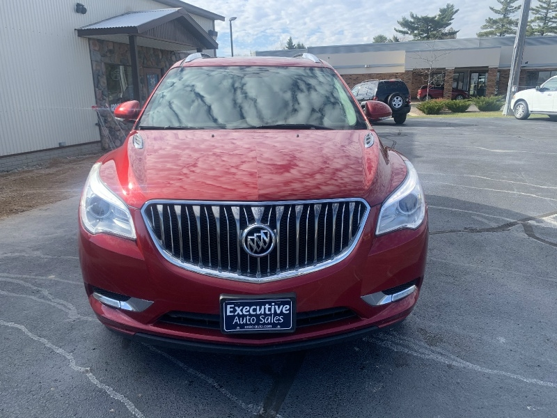 Buick Enclave 2014 price $18,490