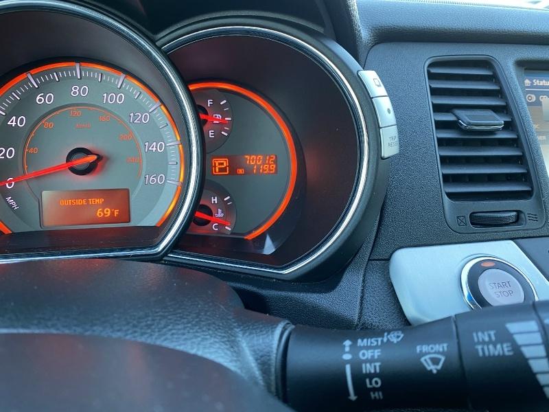 Nissan Murano 2009 price $11,990